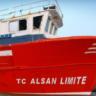 TC ALSAN